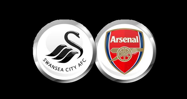 Swansea vs Arsenal Full Match & Highlights 30 January 2018