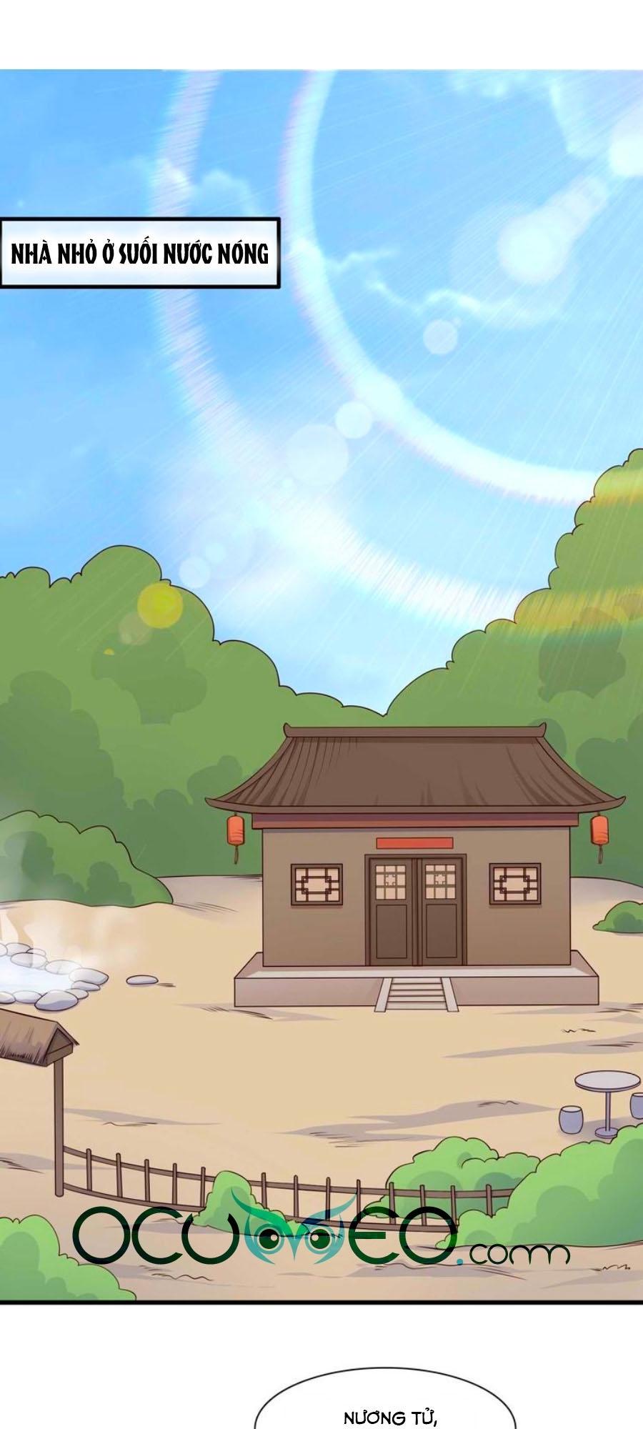 Nương Tử Nhà Nông Có Hỉ Rồi chap 57 - Trang 1