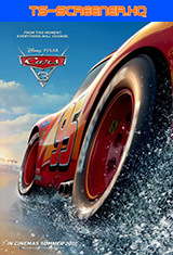 Cars 3 (2017) TS-Screener Latino MiC HQ