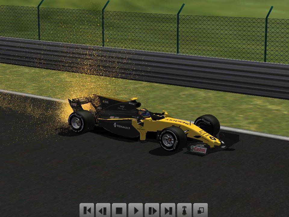 F1 Challenge BRASIL