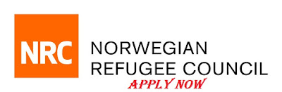 Norwegian Refugee Council Recruitment 2018/2019 | Available Online Jobs