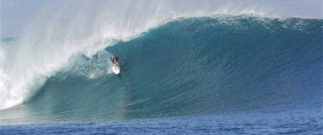 Deep Water Part 7 ? Fiji