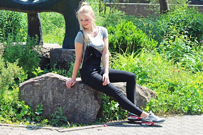 Latzhosen: 5 Varianten, wie du sie richtig stylst | sportlich