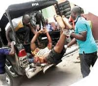 Ondo Election Bloody In Bloody Start As APC Chieftain Shot Dead, PDP Fingered