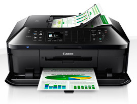 Canon PIXMA MX925 Support Driver Download