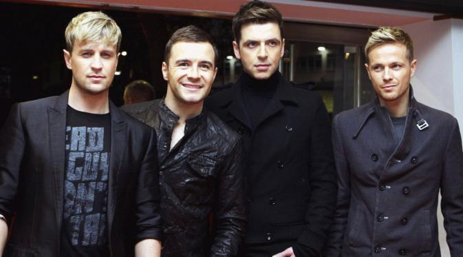 Terjemahan Lirik Lagu Difference In Me ~ Westlife