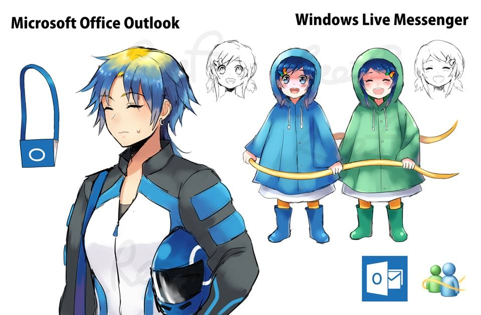 microsoft oulook