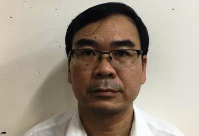 Trương Văn Út (SN 1970, Phó Trưởng phòng Quản lý đất, Sở Tài nguyên và Môi trường TP.HCM, hiện trú  P.7, quận Gò Vấp)