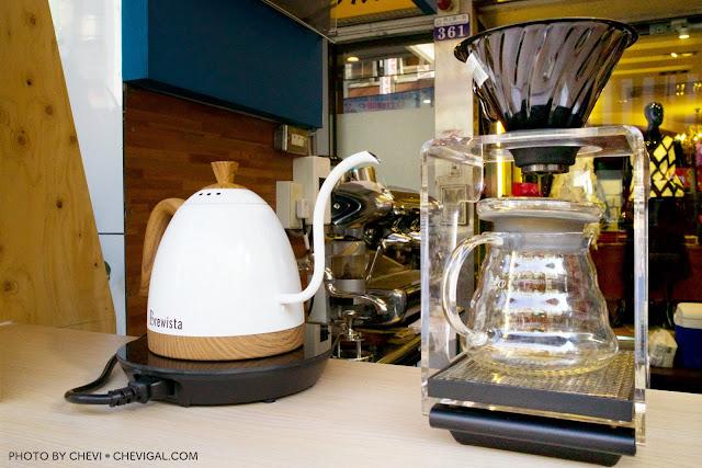 IMG 2420 - 台中西區│瑰蜜。黑沃咖啡最新品牌聯名款。除了特調、歐蕾、手沖咖啡,也有果昔可以選擇唷