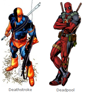 La Bara Volante Deadpool Le Citazioni Ho Detto Le