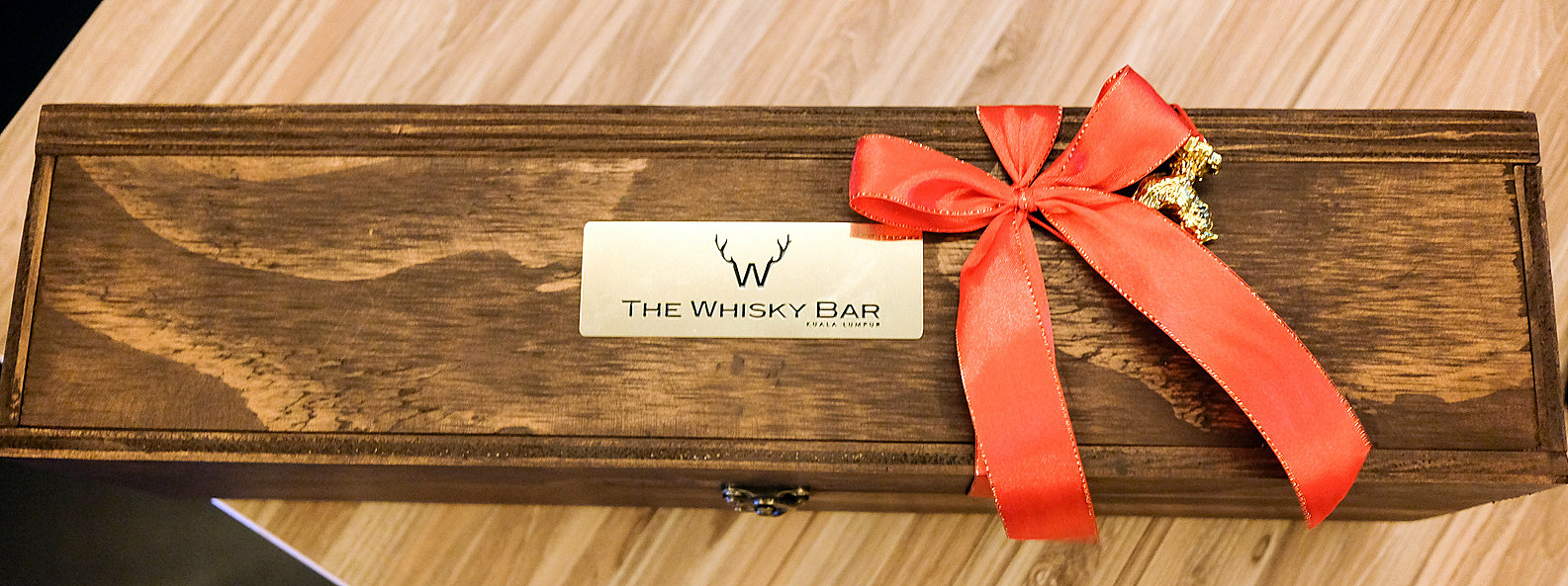 Eat Drink KL: The Whisky Bar: Limited Edition Chinese New ...