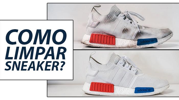 382d8aebcee DECORAÇÃO SNEAKERHEAD  Ideias de Quartos para quem é Fanático por Sneakers
