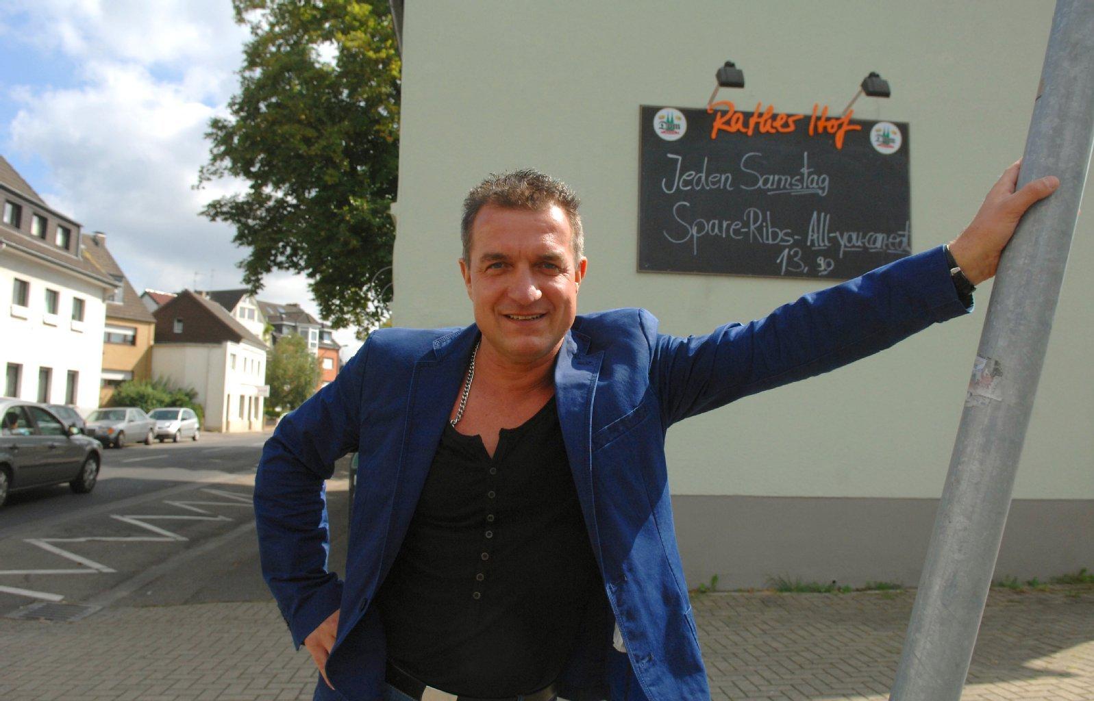 Atze Schröder Richtiger Name