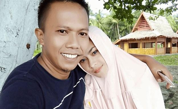 Istri Manja Kepada Suami Karena Disebabkan Oleh Kebiasaan Didikan Orang Tua