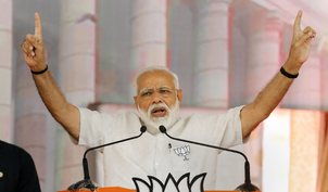 vote-for-powerful-government-modi