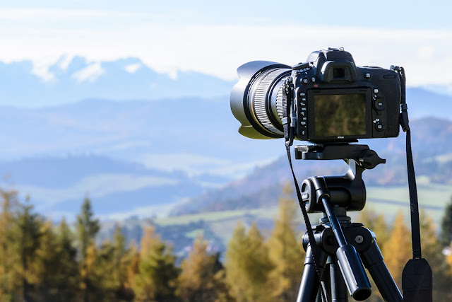 professional photography courses in Delhi