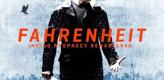Fahrenheit: Indigo Prophecy v1.0.2 APK