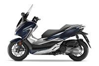 Honda Forza 300 (2018) Side 1
