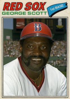 1977 Baseball Cards Update