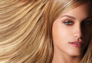 Técnicas de coloração de cabelos loiros