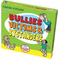 Bullies, Victims, and Bystanders