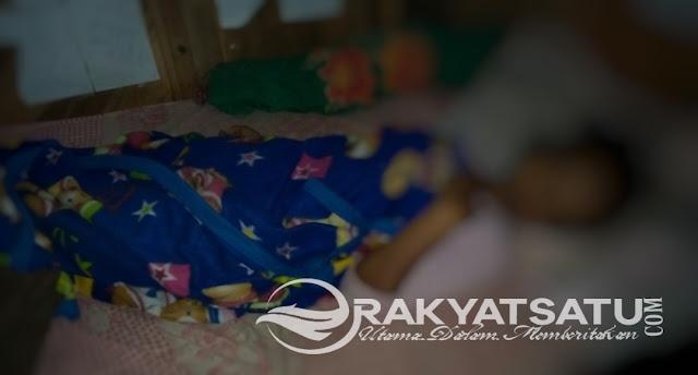 Siswi SMAN 4 Ke'pe' Toraja Utara, Ditemukan Gantung Diri di Rumahnya