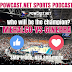 Powcast.net Sports Podcast : PBA Game 7 Who will win? #Ginebra #Meralco