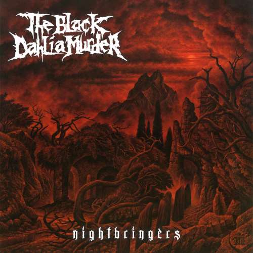 "THE BLACK DAHLIA MURDER: Ακούστε το νέο κομμάτι ""Kings of the Nightworld"""