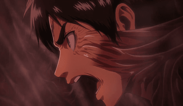 Attack On Titan Season 3 Episode 9  Ruler of the Walls