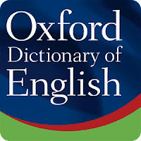 Oxford dictionary of english premium with offline data