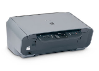 Canon PIXMA MP160 Printer Driver Download