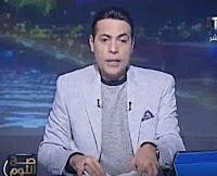برنامج صح النوم 26/2/2017 محمد الغيطى- خانة الديانه