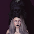 The Nightmare - La Muerte Headdress