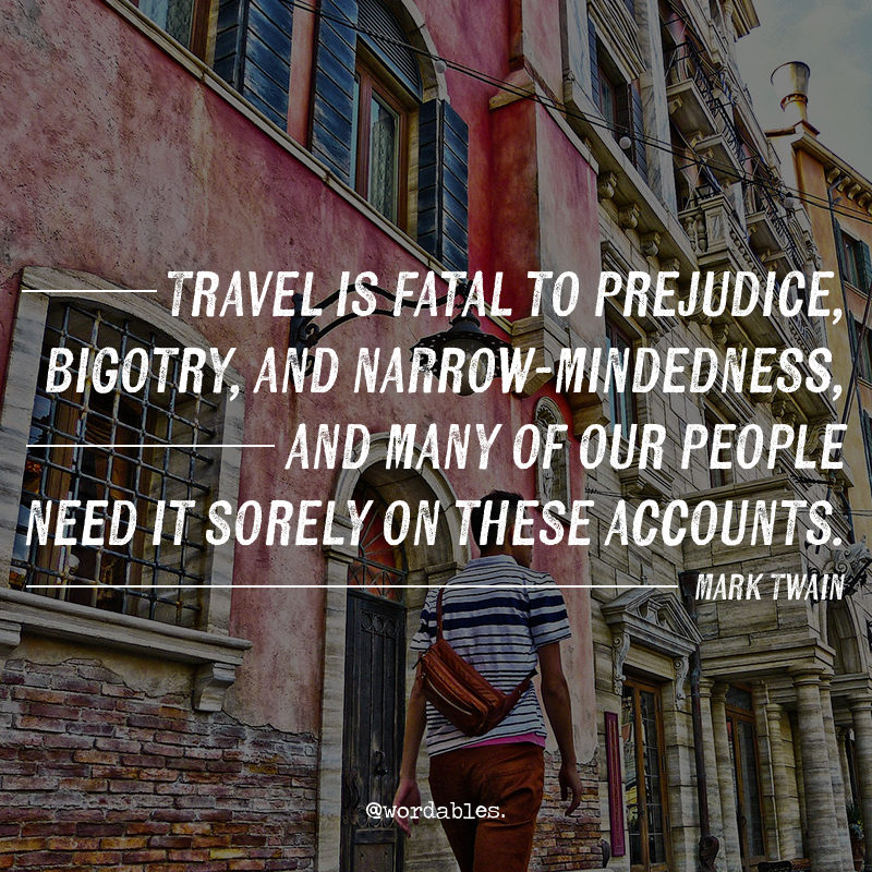 8) - 11 Quotes About Travelling That'll Make You Want to Get Lost in The Great Unknown