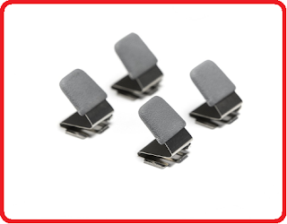 ILLUMAGEAR HLRC-03A The Halo Light Replacement Clips