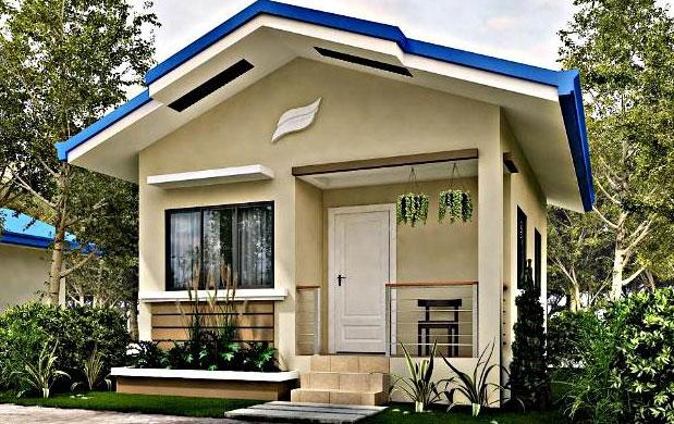 Tips dan Cara Membangun Rumah Dengan Modal Kecil