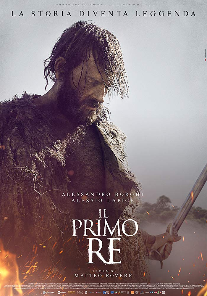 Il primo re 2019 Latin Movie Bluray 1080p With English Subtitle