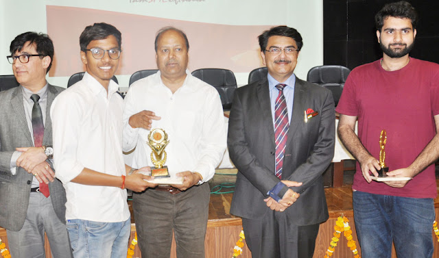 MSME Conclave-2011 organized by YMCA University