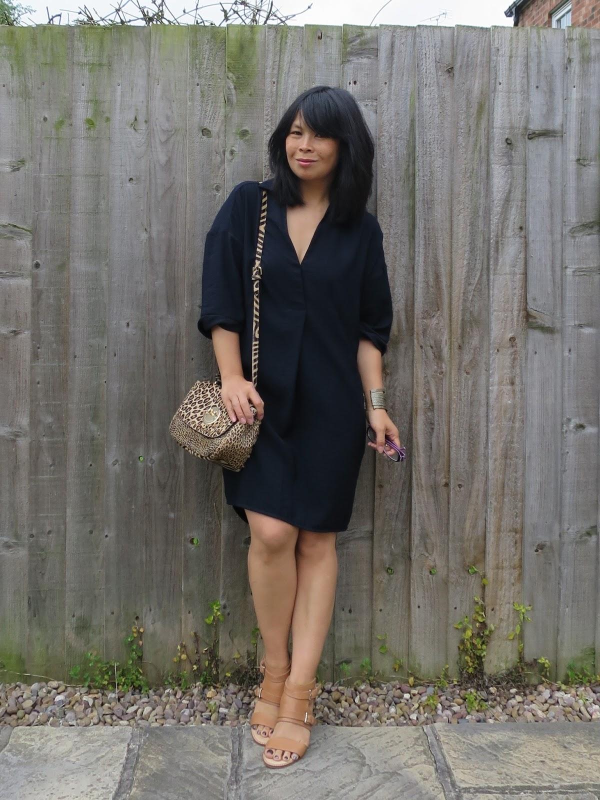 Susie So So Whistles Lola Dress A Versatile Dress