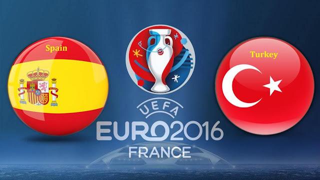Prediksi Spanyol Vs Turki: Tim Matador Pertahankan Rekor di Euro