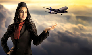 Air Hostess Salary In India | 2018 Average [Cabin Crew