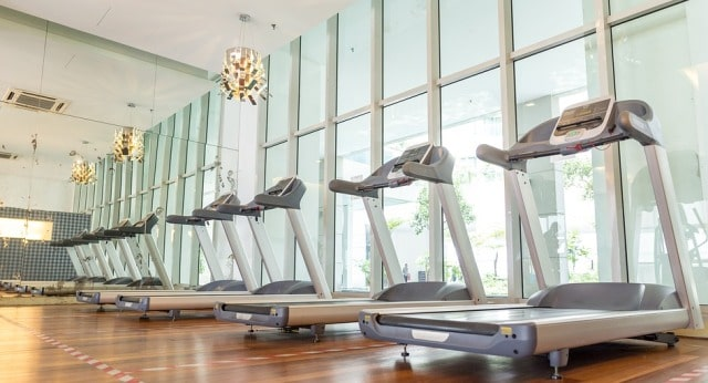 how to build your dream gym own health club
