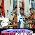 Herlianto, Anggota Baru PPWI Pulang Pisau, Kalteng Menerima Penyematan ID Card Dari Ketum PPWI