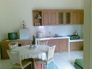 contoh ruang makan rumah minimalis terbaru - modif rumah bagus