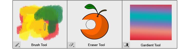 PS- Drawing tools-webinhindi.com
