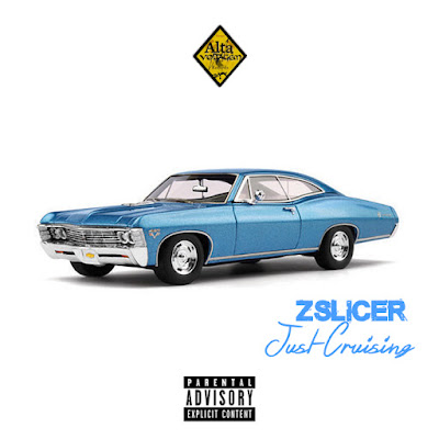 ZSLicer - Just Cruising