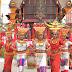 Jenis Tarian Tradisional Suku Toraja
