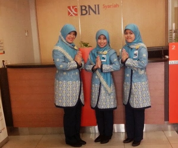PT BANK BNI SYARIAH : ASSISTANT DEVELOPMENT PROGRAM - BANK, INDONESIA