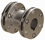 Disc Coupling - SXC Type