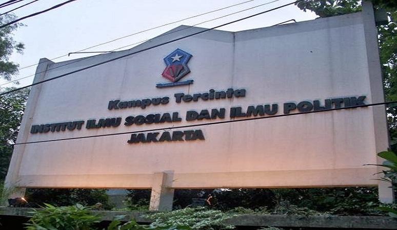 PENERIMAAN MAHASISWA BARU (IISIP JAKARTA) INSTITUT ILMU SOSIAL DAN ILMU POLITIK JAKARTA